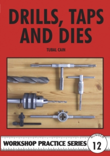 Drills, Taps and Dies, Paperback