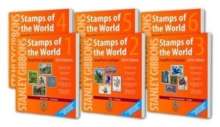 Stamps of the World Simplified Catalogue 2016, Paperback