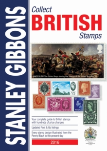 Collect British Stamps, Paperback