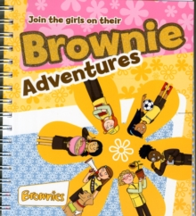 Brownie Adventure, Paperback