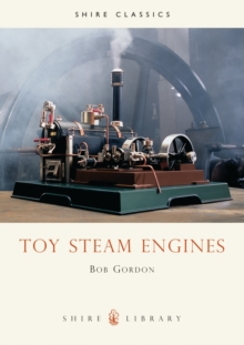 Toy Steam Engines, Paperback