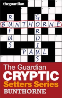 "The ""Guardian"" Cryptic Crosswords Setters Series : Paul, Paperback"