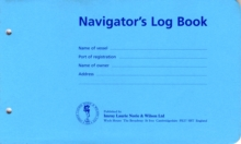 Navigator's Log Book Refill, Miscellaneous print