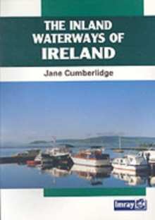The Inland Waterways of Ireland, Paperback Book