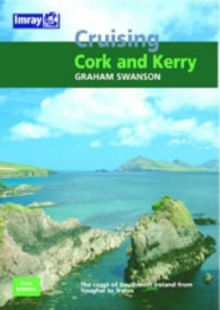 Cruising Guide to the Cork and Kerry Coast, Paperback Book