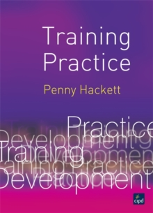 Training Practice, Paperback Book