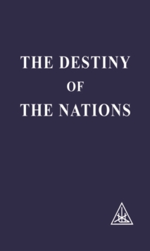 Destiny of the Nations, Paperback