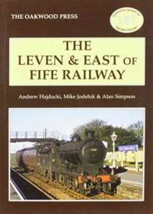 The Leven & East of Fife Railway, Paperback