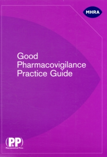 Good Pharmacovigilance Practice Guide, Paperback
