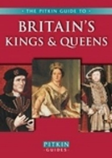 Britain's Kings and Queens, Paperback