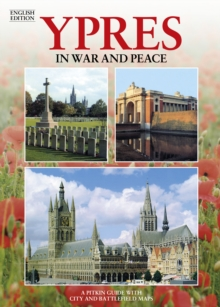 Ypres in War and Peace- English, Paperback Book