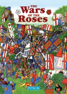 The Wars of the Roses, Paperback