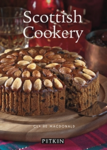 Scottish Cookery, Paperback
