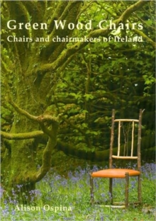 Green Wood Chairs, Paperback