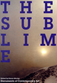 The Sublime, Paperback