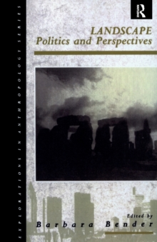 Landscape : Politics and Perspectives, Paperback Book