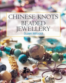 Chinese Knots for Beaded Jewellery, Paperback Book