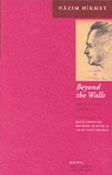 Beyond the Walls : Selected Poems, Paperback Book
