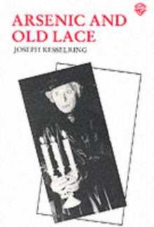 Arsenic and Old Lace, Paperback