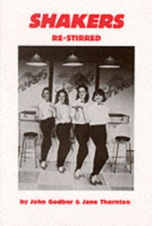 Shakers (Re-stirred), Paperback Book