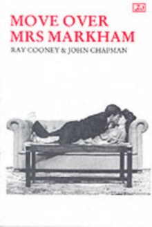 Move Over Mrs.Markham, Paperback