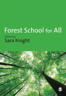 Forest School for All, Paperback Book