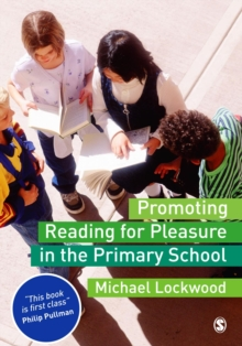 Image of Promoting Reading for Pleasure in the Primary School
