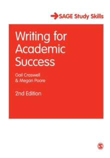 Writing for Academic Success, Paperback
