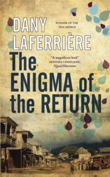 The Enigma of the Return, Paperback