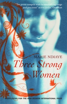 Three Strong Women, Paperback
