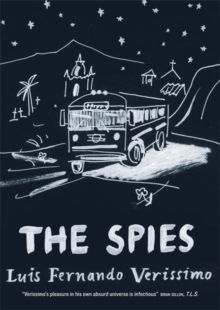 The Spies, Paperback