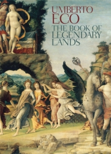 The Book of Legendary Lands, Paperback Book