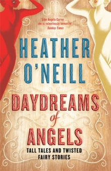 Daydreams of Angels, Paperback Book