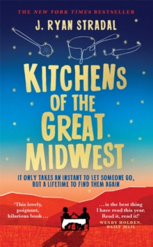 Kitchens of the Great Midwest, Paperback
