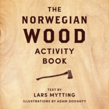 Norwegian Wood Activity Book, Hardback