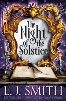 Night of the Solstice, Paperback