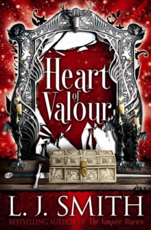 Heart of Valour, Paperback Book
