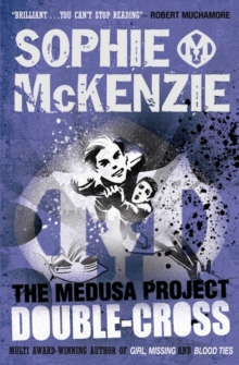 The Medusa Project: Double-Cross, Paperback Book