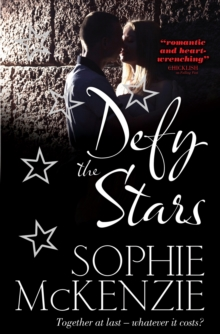 Defy the Stars, Paperback