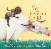 For You are a Kenyan Child, Paperback Book