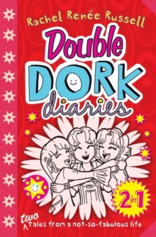 Double Dork Diaries : Books 1 and 2, Paperback Book