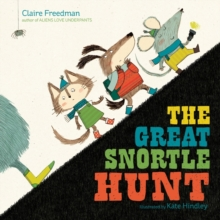 The Great Snortle Hunt, Paperback