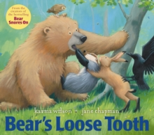 Bear's Loose Tooth, Paperback