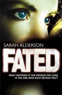 Fated, Paperback Book