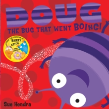 Doug the Bug, Paperback