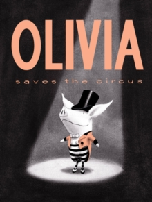 Olivia Saves the Circus, Board book