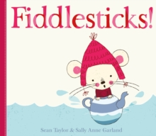 Fiddlesticks!, Paperback Book