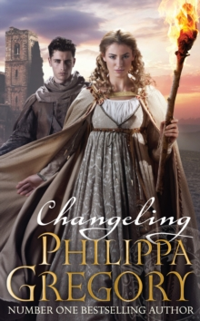Changeling, Hardback Book