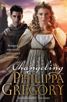 Changeling, Paperback