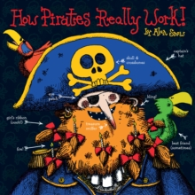 How Pirates Really Work, Paperback